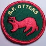 OtterBadge